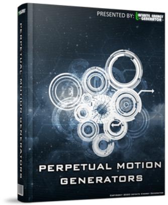 Infinite Energy Generator Book