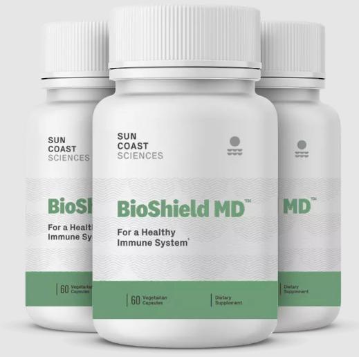 BioShield MD Customer Reviews