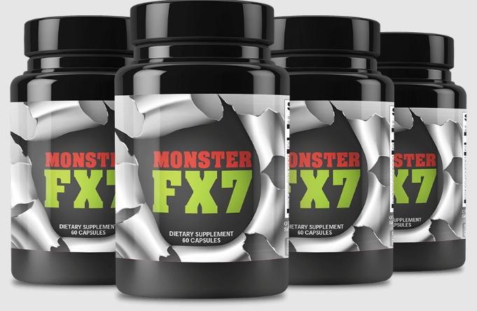 MonsterFX7 Customer Reviews