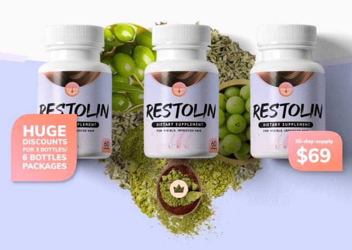 Restolin Customer Reviews