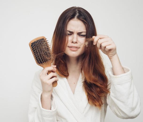 Restolin Hair Growth Support Formula