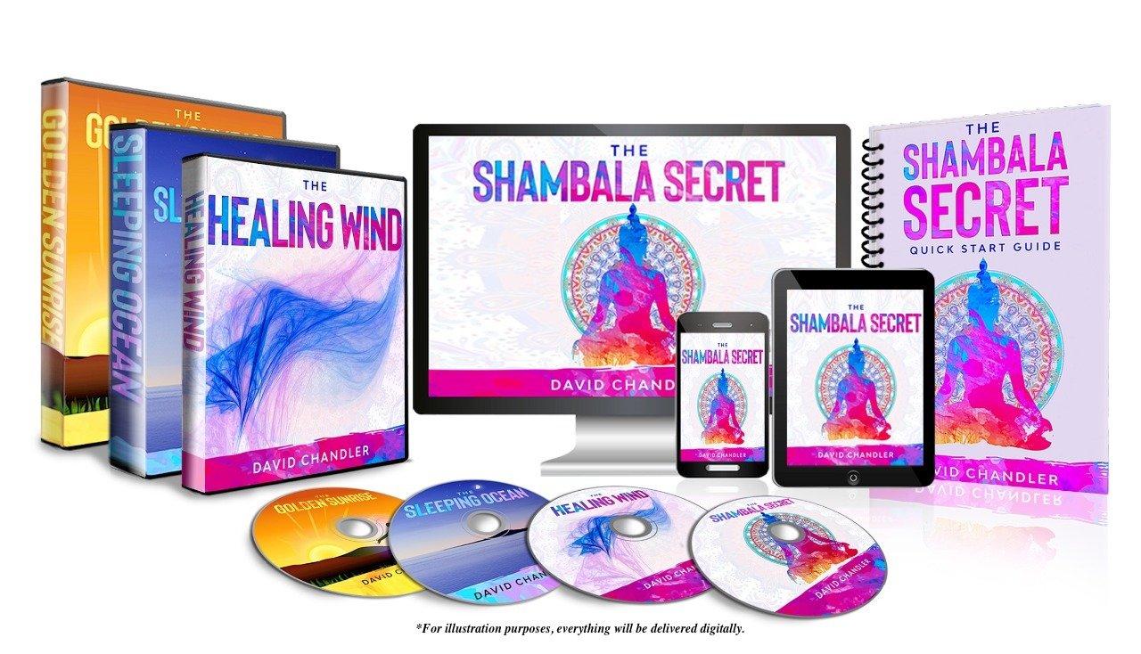 The Shambala Secret Program Reviews