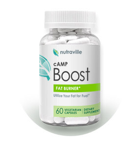 cAMP Boost Dietary Supplement