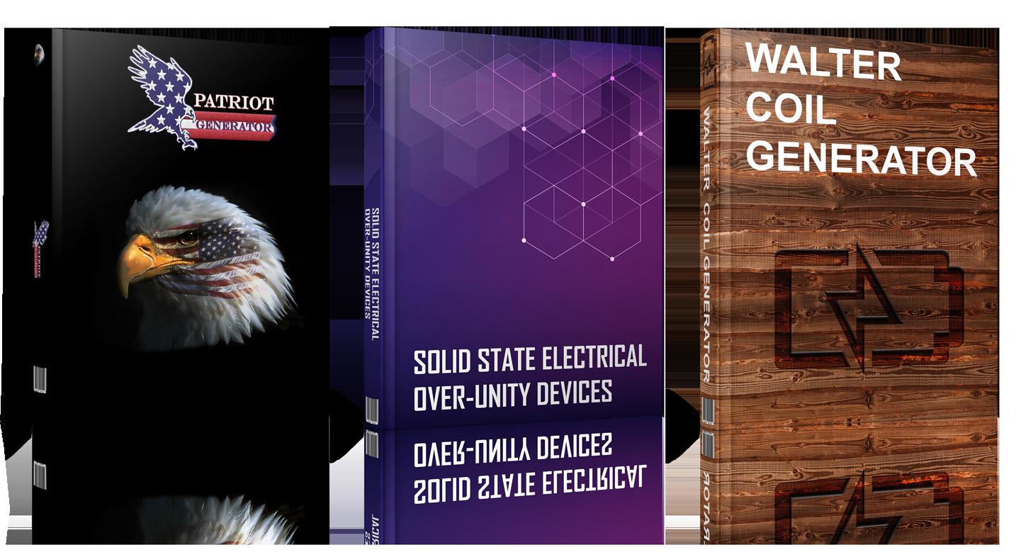 Infinite Energy Generator PDF