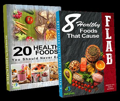 Triple Blood Boost Formula Side Effects