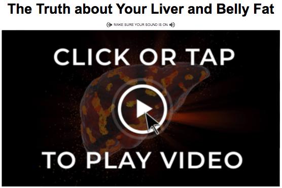Liver Health Formula Supplement