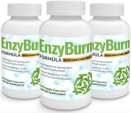 EnzyBurn Supplement