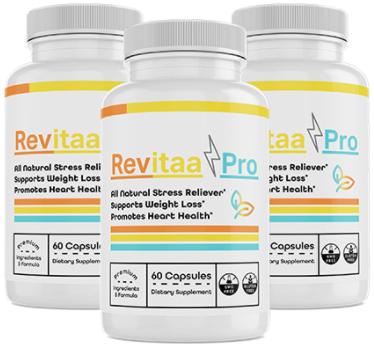 Revitaa Pro Supplement