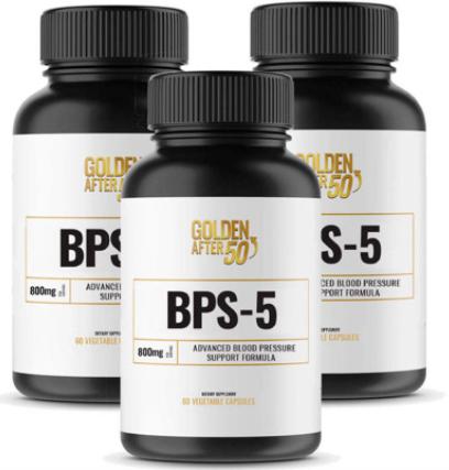 BPS-5 Supplement