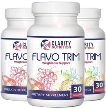 Flavo Trim Supplement