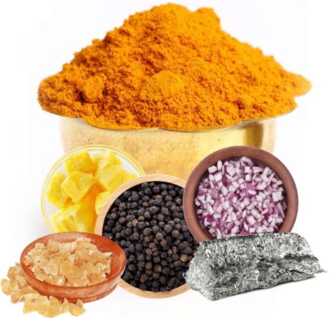 Total Revive Plus Ingredients
