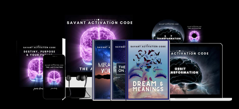 The Savant Code Program