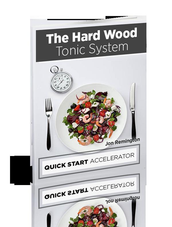 The Hard Wood Tonic System PDF