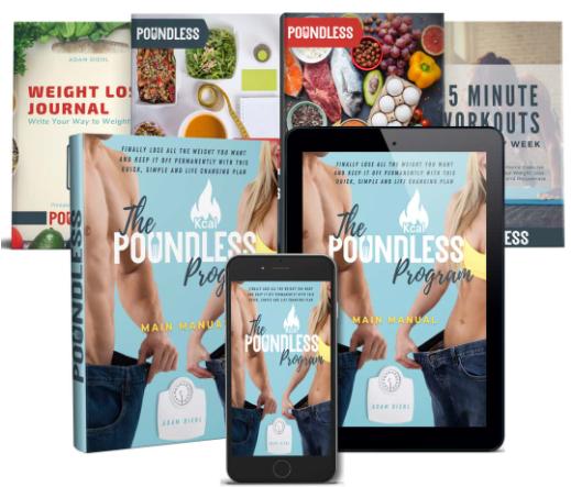 The Poundless Program