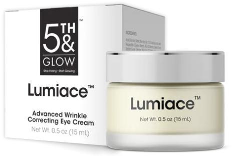 Lumiace Advanced Wrinkle Correcting Eye Cream