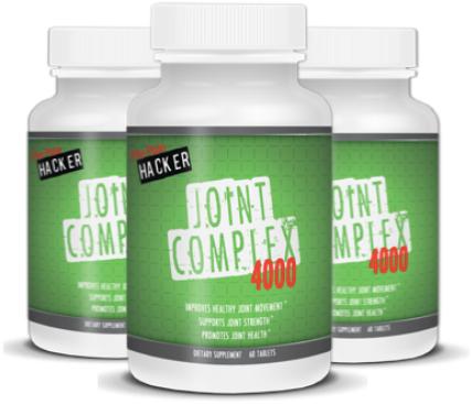 Joint Complex 4000 Supplement
