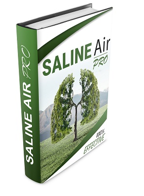 Saline Air Pro