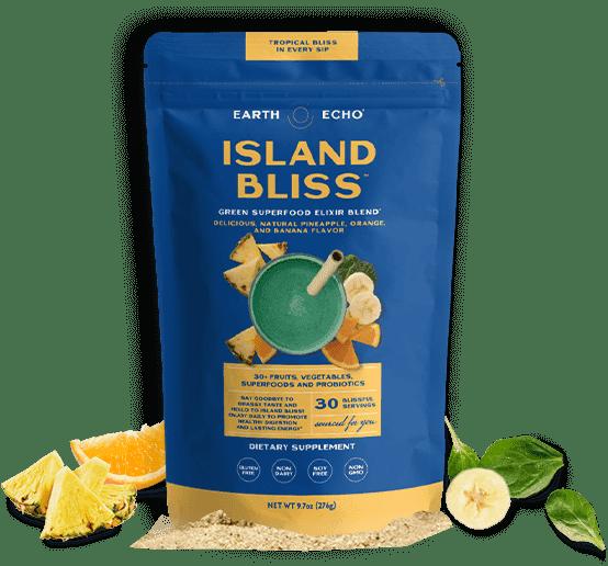 Island Bliss Supplement