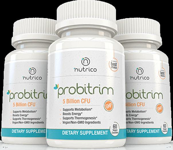 Probitrim Supplement
