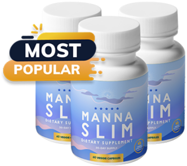 MannaSlim Supplement