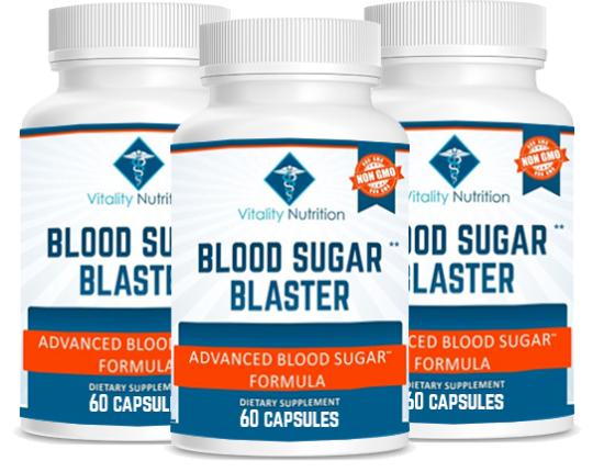 Blood Sugar Blaster Reviews