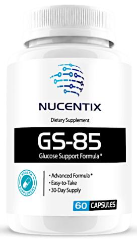 Nucentix GS-85 Reviews