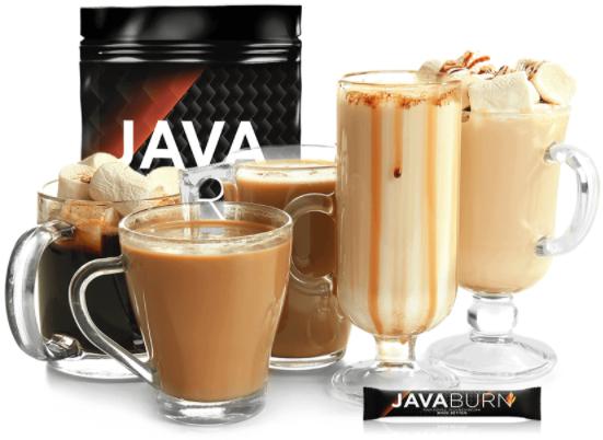 Java Burn Morning Coffee