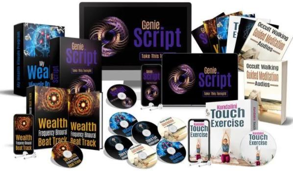 Genie Script Program