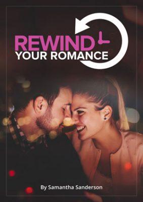 rewind your romance pdf