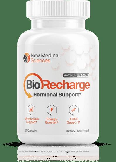 BioRecharge Supplement