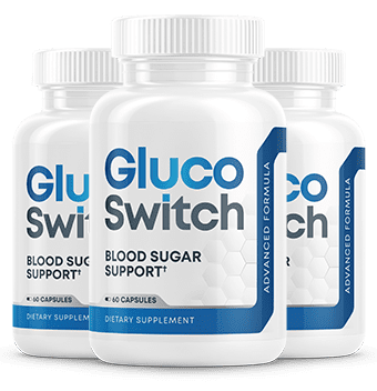 GlucoSwitch Supplement