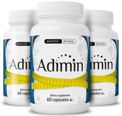 Adimin Supplement