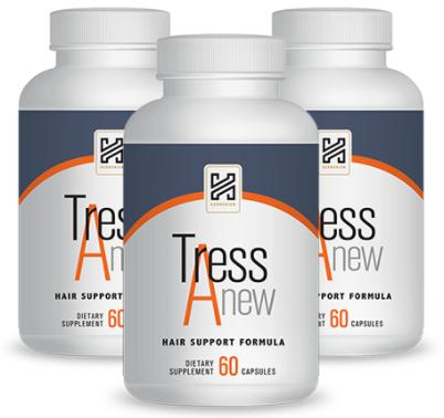 TressAnew Supplement