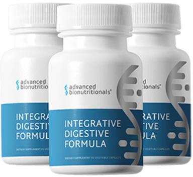 Integrative Digestive Formula Supplement