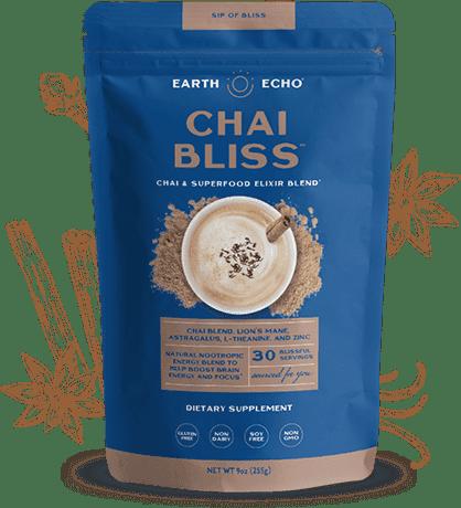 Chai Bliss Supplement